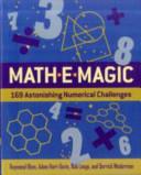 Ebook Mathemagic Epub Raymond Blum,Adam Hart-Davis,Bob Longe,Derrick Niederman Apps Read Mobile