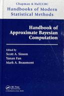 Approximate Bayesian Computation