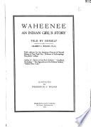 Waheenee