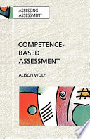 Competence Based Assessment