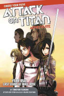 Attack on Titan Adventure
