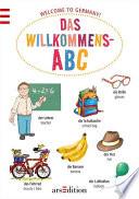 Das Willkommens ABC