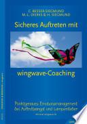 Sicheres Auftreten mit Wingwave-Coaching