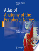 Atlas of Anatomy of the Peripheral Nerves A Brand New Approach Compared To