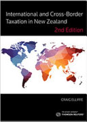 International and Cross border Taxation in New Zealand