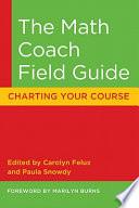 The Math Coach Field Guide