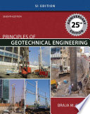 Principles of Geotechnical Engineering   SI Version