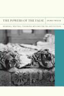 download ebook the powers of the false pdf epub