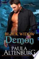 Black Widow Demon