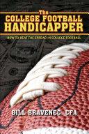 The College Football Handicapper