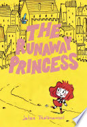 The Runaway Princess Book PDF