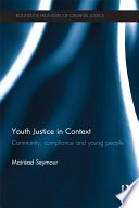 Youth Justice in Context