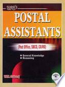 Postal Assistants