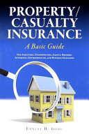 Property casualty Insurance