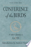 Conference of the Birds Book PDF