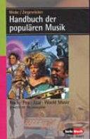 Handbuch der popul  ren Musik