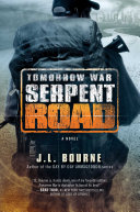 Serpent Road-book cover
