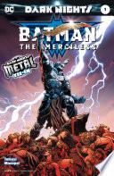 Batman  The Merciless  2017    1