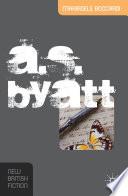 A S  Byatt