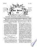 Das Inland. Eine Wochenschrift für Liv-, Esth- und Curländische Geschichte, Geographie, Statistik und Litteratur