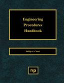 Engineering Procedures Handbook