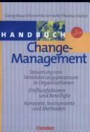 Handbuch Change-Management
