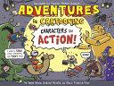 Adventures in Cartooning  Characters in Action