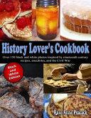 History Lovers Cookbook