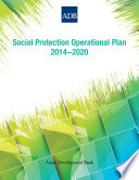 Social Protection Operational Plan 2014 2020