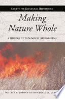 Making Nature Whole