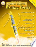 Student Booster  Writing Poetry  Grades 4   8