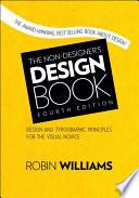 illustration du livre The Non-Designer's Design Book