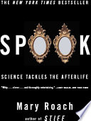 Spook  Science Tackles the Afterlife