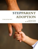 Stepparent Adoption  A Resource Book