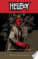 Hellboy Volume 4  The Right Hand of Doom  2nd edition