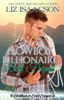 Her Cowboy Billionaire Best Friend