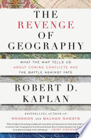 The Revenge of Geography Book PDF