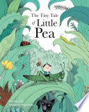Tiny Tale of Little Pea  The