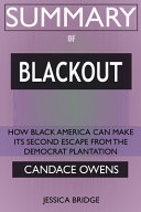 Book SUMMARY Of Blackout
