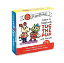 Learn To Read With Tug The Pup And Friends Box Set 1
