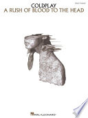 Coldplay - A Rush of Blood to the Head (Songbook)