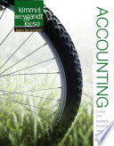 Accounting: Tools for Business Decision Making, 5th Edition Free download PDF and Read online
