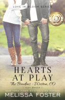 Hearts at Play  Love in Bloom  The Bradens