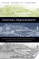 Internal Improvement Book PDF