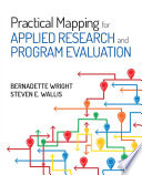 Practical Mapping For Applied Research And Program Evaluation