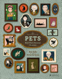 Pets and Their Famous Humans Book Cover