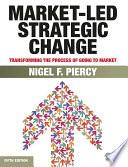 Market Led Strategic Change