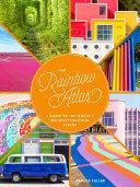 The Rainbow Atlas Book