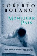 download ebook monsieur pain pdf epub