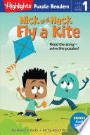 Nick and Nack Fly a Kite Book PDF